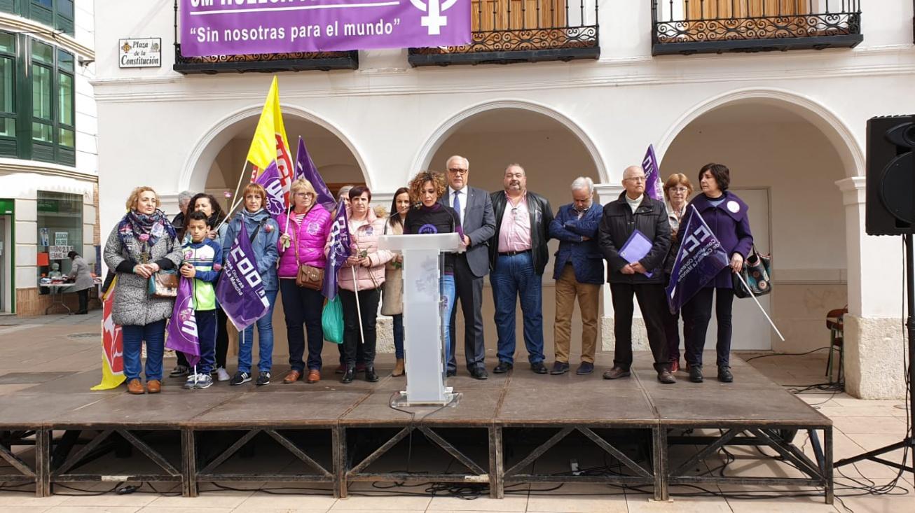 8M en Manzanares