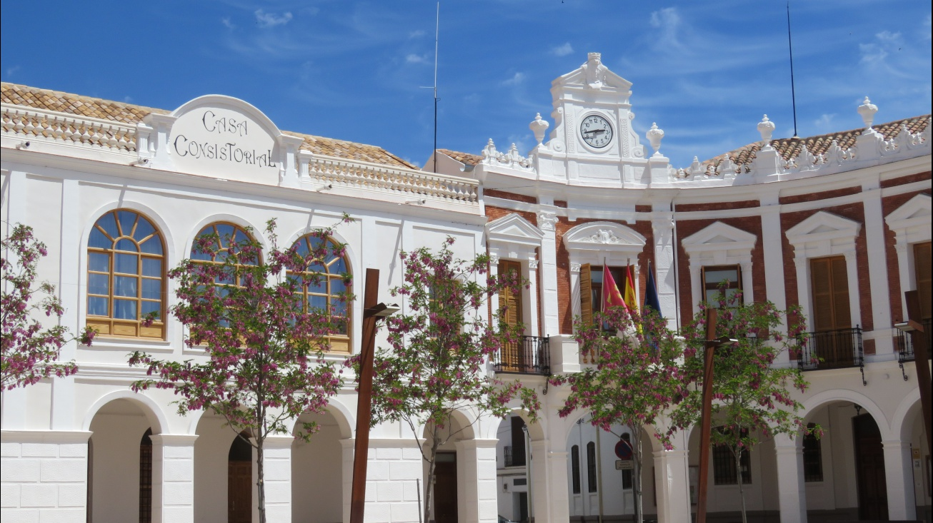 Ayuntamiento de Manzanares