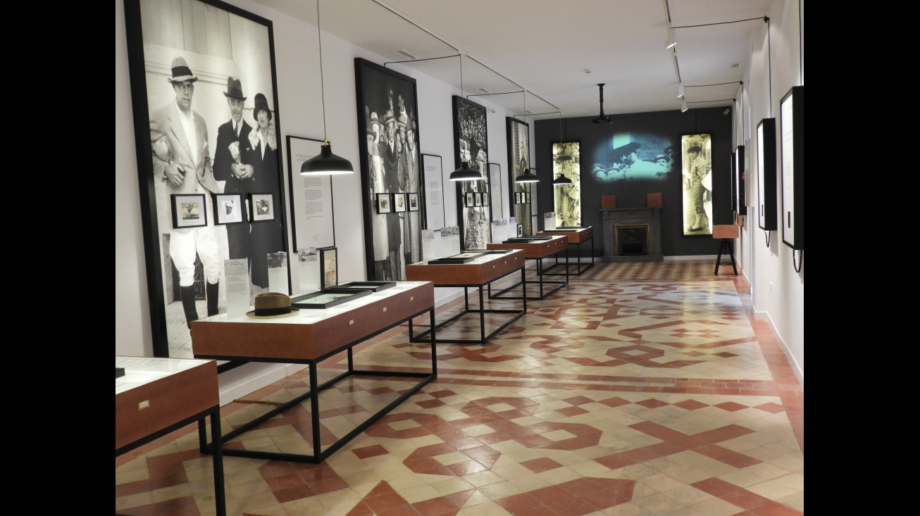 Galería del Archivo Museo Sánchez Mejías