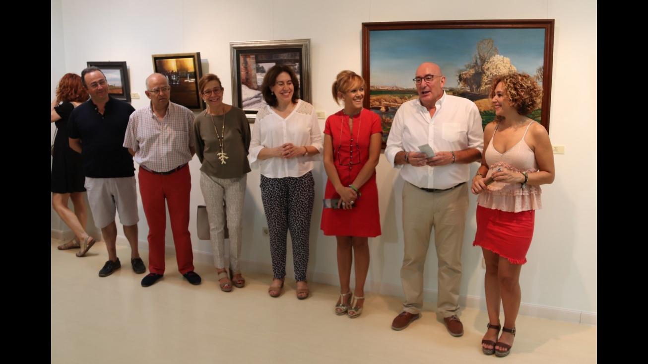 Exposición 'Rincones encontrados II'