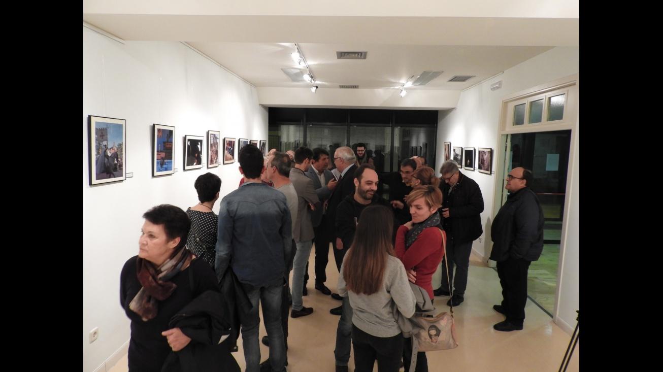 Exposición 2018