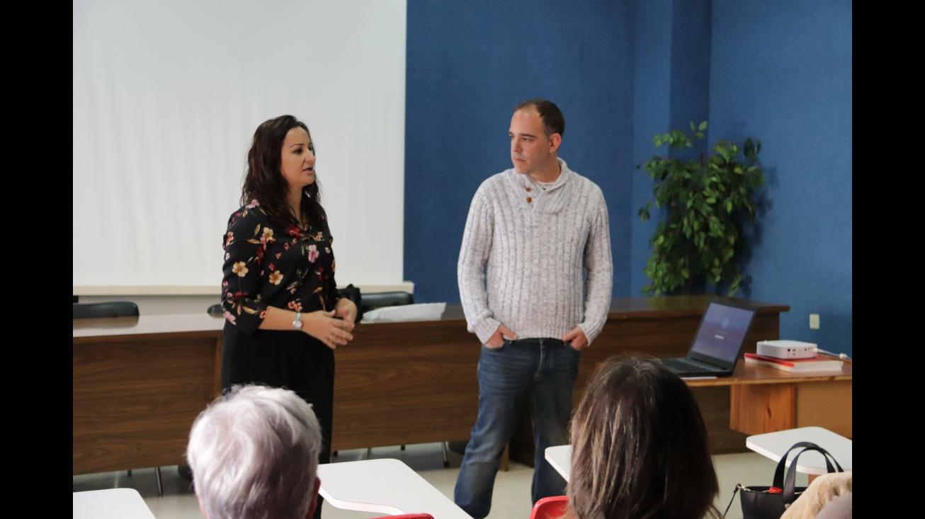 Concluye 'Aulas de familia' en Manzanares
