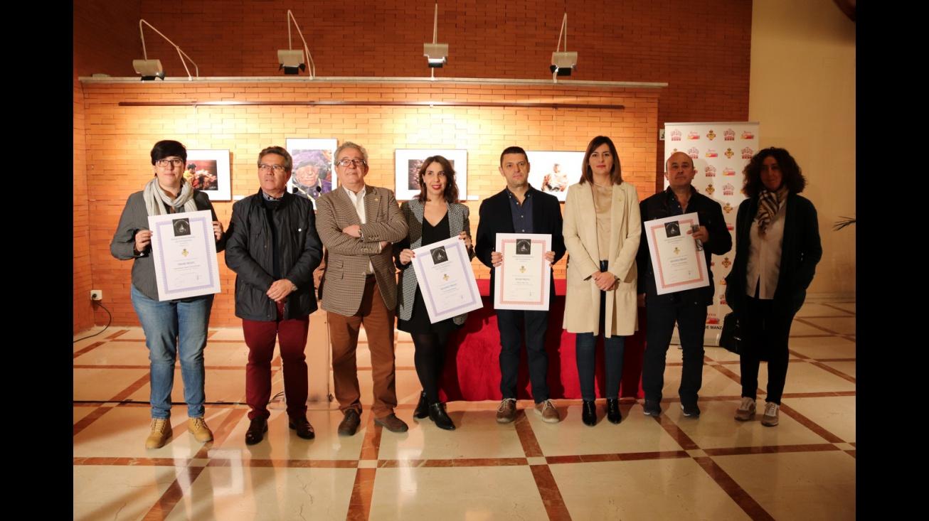 Premios 'Manzanares' de Fotografía - XIV Edición