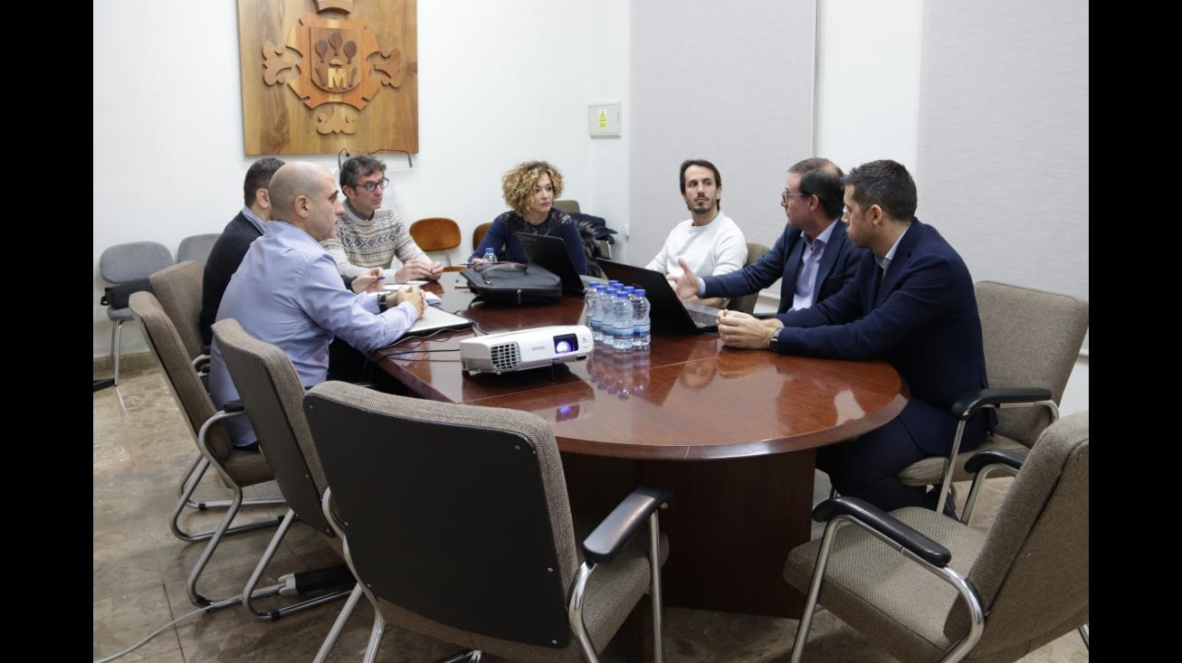 """La Diputación de Ciudad Real ensalza la """"receptividad, positividad y buen funcionamiento""""  en la implantación de la administración electrónica"""