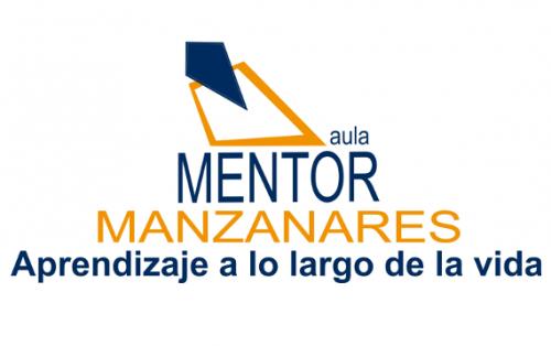 Logo Aula Mentor Manzanares